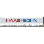 HAAS + SOHN Rukov, s.r.o.- kachlová kamna – logo společnosti
