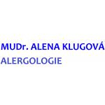 Klugová Alena MUDr. – logo společnosti