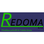 REDOMA, s.r.o. – logo společnosti
