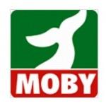 MOBY Rumburk - interiéry s.r.o. – logo společnosti