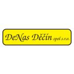 DENAS Děčín, spol. s r.o. – logo společnosti