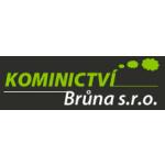 KOMINICTVÍ BRŮNA, s.r.o. – logo společnosti