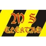 MS Elektro - revize montáž servis Praha – logo společnosti