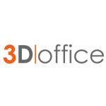 3D OFFICE – logo společnosti