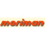 meriman s.r.o. – logo společnosti
