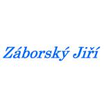 Záborský Jiří- Elektro – logo společnosti