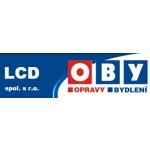 LCD spol. s r.o. – logo společnosti
