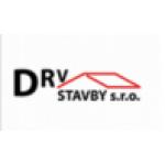 DRV-STAVBY s.r.o. – logo společnosti