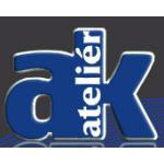 AK-atelier – logo společnosti