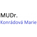 INTERNA, ALERGOLOGIE - Konrádová Marie MUDr. – logo společnosti