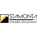 STAMONTA s.r.o. – logo společnosti