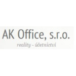 AK Office, s.r.o. – logo společnosti