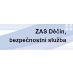 Z A S Děčín s.r.o. – logo společnosti