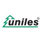 UNILES, a.s.Rumburk – logo společnosti