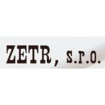 ZETR s.r.o. – logo společnosti