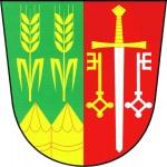 Obec České Lhotice – logo společnosti