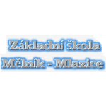 Základní škola Mělník - Mlazice, příspěvková organizace – logo společnosti