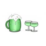 NÁPOJE U LUKÁŠE s.r.o. – logo společnosti