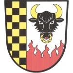 Obec Žáravice – logo společnosti