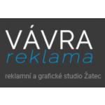 Karel Vávra (Reklamní a grafické studio Žatec) – logo společnosti