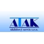 ATAK - Úklidový servis s.r.o. – logo společnosti
