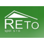 RETO, spol. s r.o. – logo společnosti