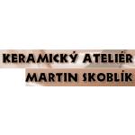 Keramický Atelier - Martin Skoblík – logo společnosti