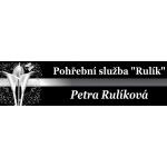 Pohřební služba Rulík – logo společnosti