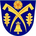 Obecní úřad Dlouhoňovice – logo společnosti