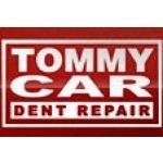 Tomáš Procházka - Tommy car – logo společnosti