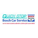 QUICK-STOP s.r.o. – logo společnosti