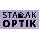 STADAK OPTIK s.r.o. – logo společnosti