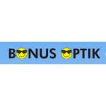 Ing. Bc. Jan Sejval, DiS. (Bonus Optik) – logo společnosti