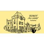 """Domov """"Bez zámků"""" Tuchořice, příspěvková organizace – logo společnosti"""