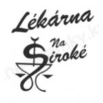 Štola Petr, Mgr. - Lékárna Pilulka.com – logo společnosti