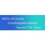 Zimola Jiří, MUDr. – logo společnosti