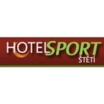 J.P.Sport, s.r.o. - Hotel Sport – logo společnosti