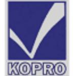 KOPRO s.r.o. – logo společnosti