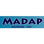 Šimek Petr - MADAP – logo společnosti