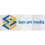 Bon Art Media spol. s.r.o. – logo společnosti