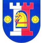 Obec Bystřec – logo společnosti