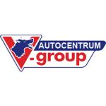 V-group s.r.o. – logo společnosti