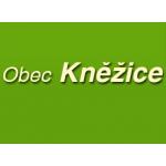 Obecní úřad Kněžice – logo společnosti