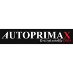 Keleši Martin- Autoprimax – logo společnosti