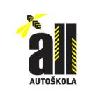 ALL - ka s.r.o. - autoškola – logo společnosti