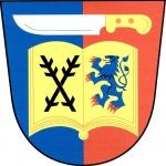 Obec Otradov – logo společnosti