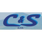 C & S, s.r.o. – logo společnosti