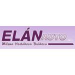 ELÁN AUTO s.r.o. – logo společnosti