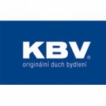 KBV, s.r.o – logo společnosti
