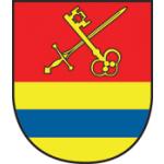 Obec Dříteč – logo společnosti